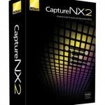 Disponibile l'aggiornamento di Nikon Capture NX 2.2.8