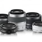 Aggiornamento firmware per gli obiettivi Nikon 1