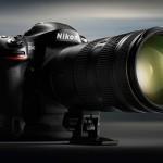 Presentata ufficialmente la nuova Nikon D4