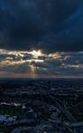 Cityscapes, esperimenti di HDR
