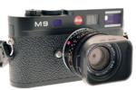 Problemi di compatibilità tra la Leica M9 e memory card Sandisk?