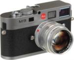 Nuovo firmware per la Leica M9 risolve i problemi con le memory card