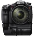 A fine agosto la presentazione della nuova Sony α77