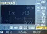 Guida pratica all'HDR - la preparazione della fotocamera