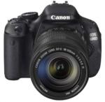 Canon vs Nikon: Eos 600D e D7000 a confronto