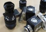 Samsung non produrrà fotocamere in medio formato
